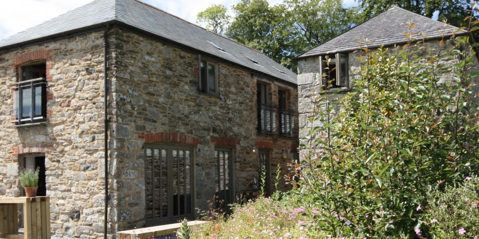 Guest Accommodation In Cornwall Trevenna