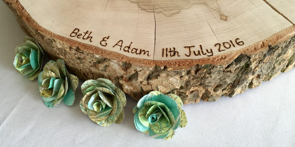 Beth&AdamPaperFlowers